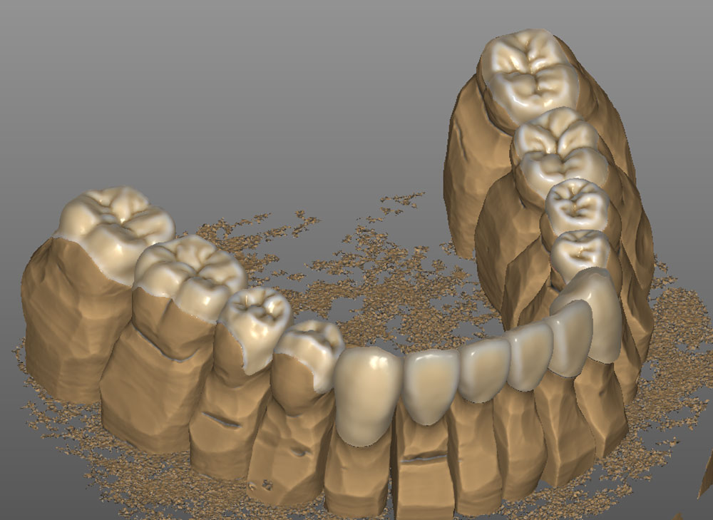 Einrichtung - caninus dental-labor gmbh  in 44263 Dortmund