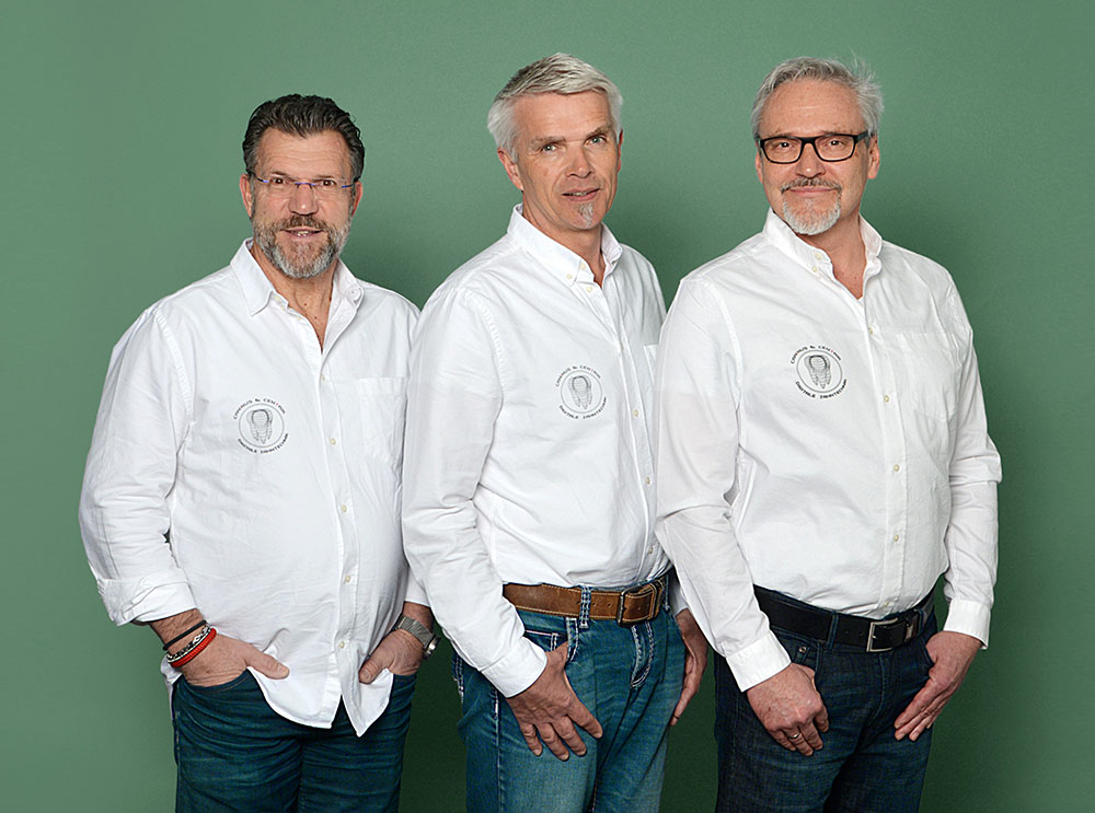 Team der Caninus Dental GmbH
